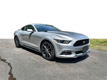 2016_Ford_Mustang_EcoBoost_ Salisbury MD