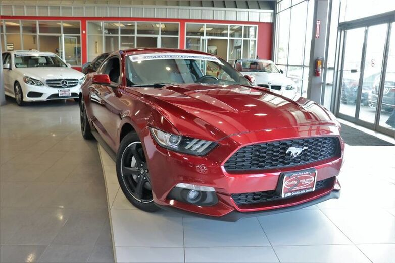 2016 Ford Mustang EcoBoost Springfield NJ