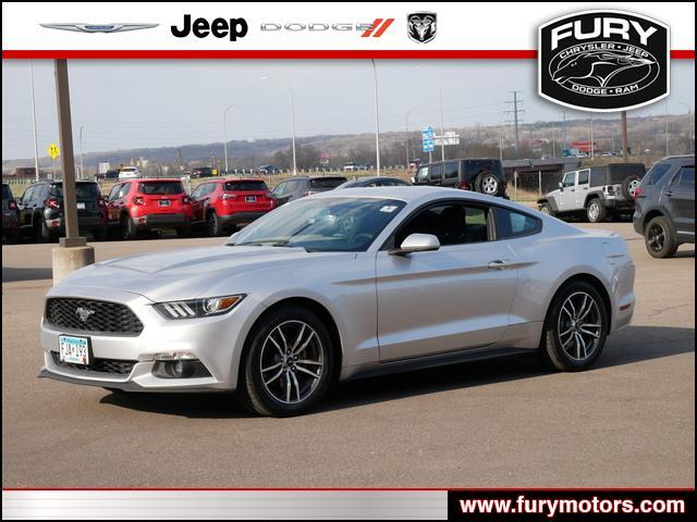 2016 Ford Mustang EcoBoost St. Paul MN