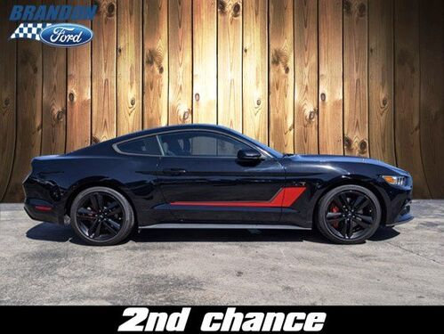 2016 Ford Mustang EcoBoost Tampa FL