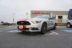 2016_Ford_Mustang_EcoBoost_ Weslaco TX