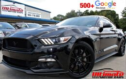 2016_Ford_Mustang_GT 2dr Fastback_ Saint Augustine FL