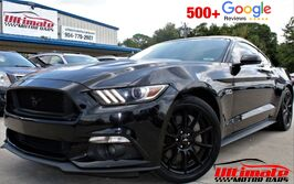 Ford Mustang GT 2dr Fastback 2016