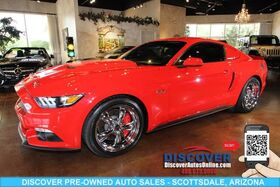 2016_Ford_Mustang_GT 5.0 Coupe 2D_ Scottsdale AZ