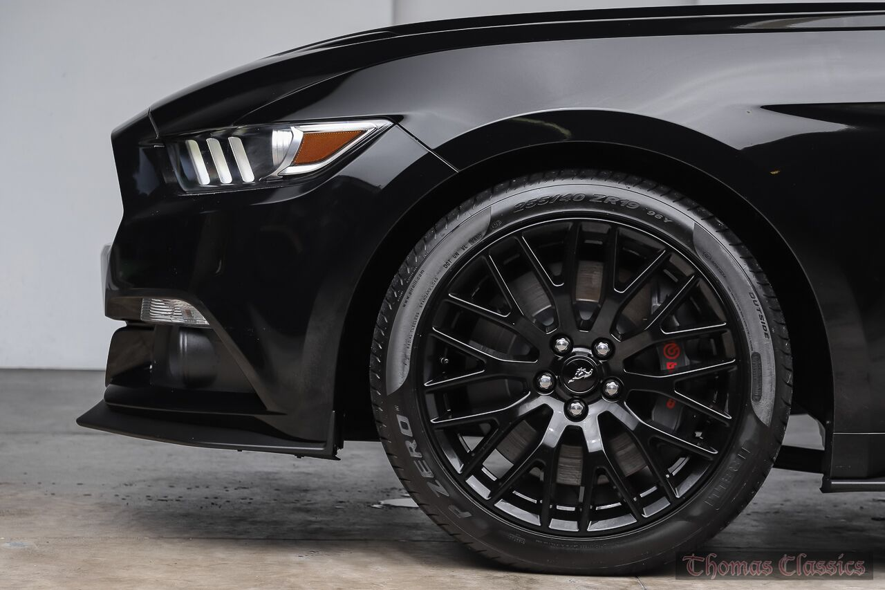 2016 Ford Mustang GT Akron OH