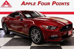 Ford Mustang GT 2016