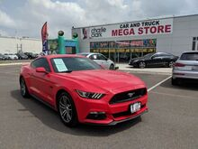 2016_Ford_Mustang_GT_ Brownsville TX