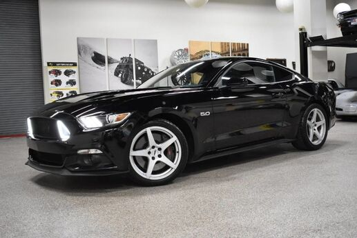 2016 Ford Mustang GT Boston MA