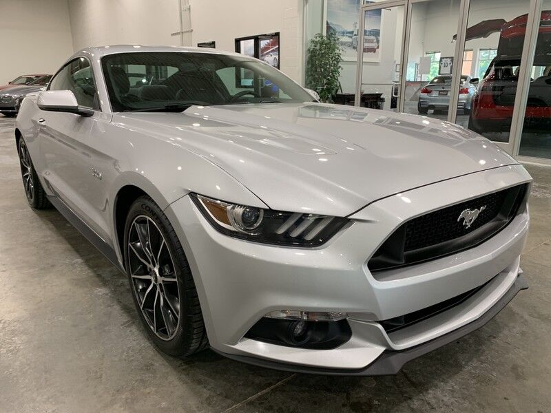 2016_Ford_Mustang_GT_ Charlotte NC