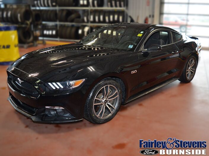 2016 Ford Mustang GT Dartmouth NS