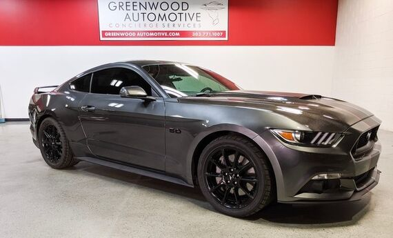 2016 Ford Mustang GT Greenwood Village CO
