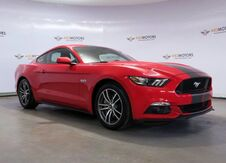 2016_Ford_Mustang_GT_ Houston TX