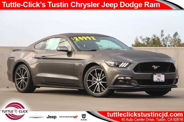 2016 Ford Mustang GT Irvine CA