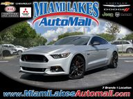 2016 Ford Mustang GT Miami Lakes FL