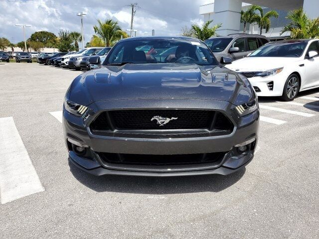 2016 Ford Mustang GT Naples FL