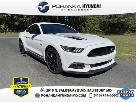 2016_Ford_Mustang_GT **ONE OWNER**_ Salisbury MD