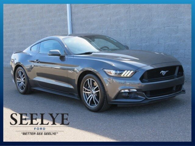 2016 Ford Mustang GT Paw Paw MI