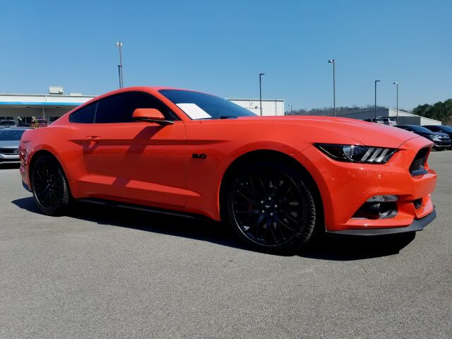 2016 Ford Mustang GT Premium Chattanooga TN