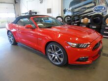 2016_Ford_Mustang_GT Premium Convertible (BLUETOOTH, NAVIGATION, BACK UP CAMERA)_ Swift Current SK