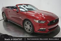 Ford Mustang GT Premium Convertible CAM,CLMT STS 2016