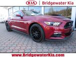 2016 Ford Mustang GT Premium Coupe,