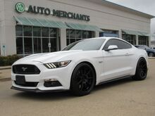 2016_Ford_Mustang_GT Premium Coupe_ Plano TX