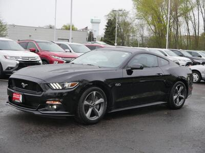 2016_Ford_Mustang_GT Premium_ Inver Grove Heights MN