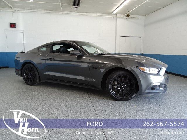 2016 Ford Mustang GT Premium Plymouth WI
