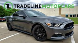 2016_Ford_Mustang_GT REAR VIEW CAMERA, BLUETOOTH, POWER WINDOWS, AND MUCH MORE!!!_ CARROLLTON TX