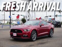 2016_Ford_Mustang_GT_ Rio Grande City TX