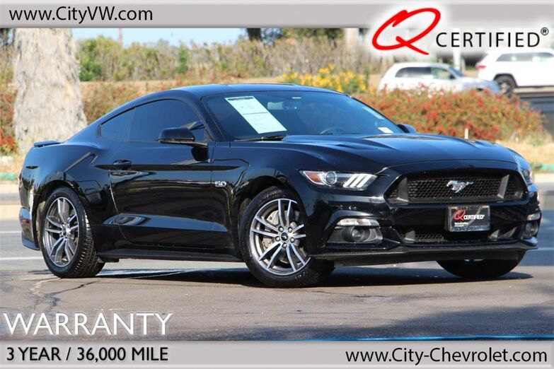 2016 Ford Mustang GT San Diego CA