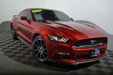 2016_Ford_Mustang_GT_ Seattle WA
