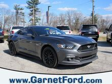 2016_Ford_Mustang_GT_ West Chester PA