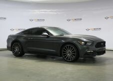 2016_Ford_Mustang_Leather,Ac/Heated Seats,Touch Screen,Camera_ Houston TX