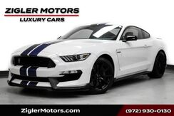 2016_Ford_Mustang_Shelby GT350 526hp 8Kmi Clean Carfax_ Addison TX