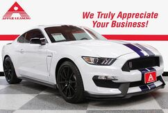 2016_Ford_Mustang_Shelby GT350_ Austin TX