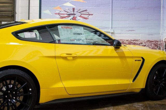 2016 Ford Mustang Shelby GT350 Bristol PA