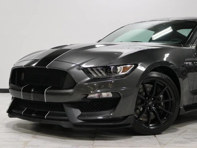 2016 Ford Mustang Shelby GT350 Burr Ridge IL