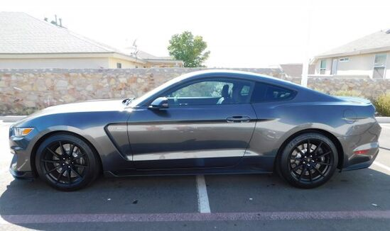 2016_Ford_Mustang_Shelby GT350_ El Paso TX