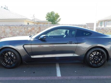 2016 Ford Mustang Shelby GT350 El Paso TX