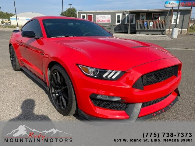 2016_Ford_Mustang_Shelby GT350_ Elko NV