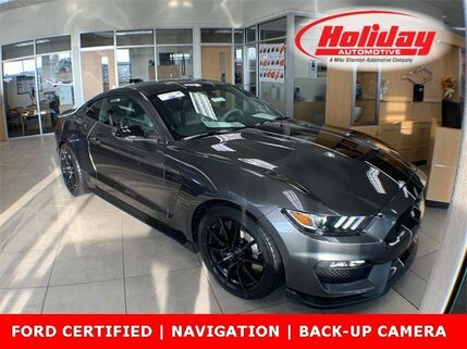 2016_Ford_Mustang_Shelby GT350_ Fond du Lac WI