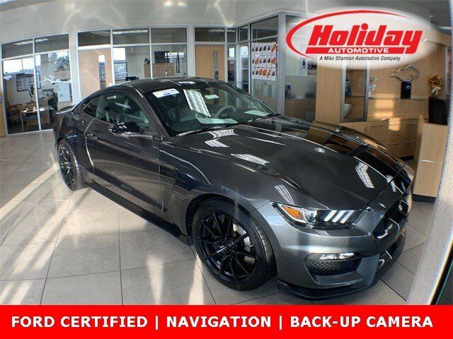 2016 Ford Mustang Shelby GT350 Fond du Lac WI