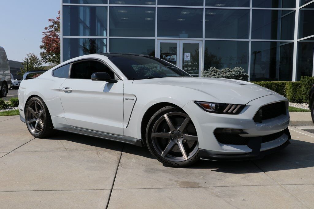 2016 Ford Mustang Shelby GT350 Kansas City MO