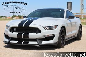 2016_Ford_Mustang_Shelby GT350_ Lubbock TX