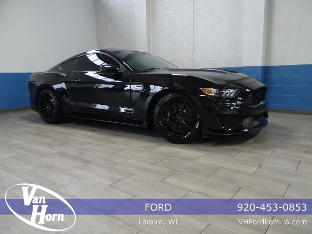 2016 Ford Mustang Shelby GT350 Milwaukee WI
