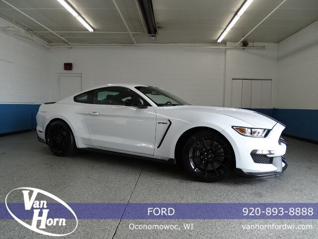 2016 Ford Mustang Shelby GT350 Plymouth WI