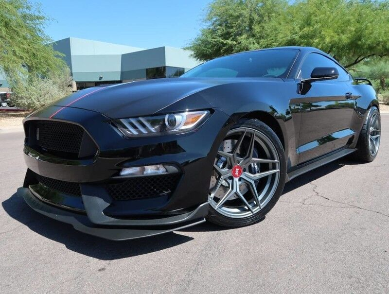 2016 Ford Mustang Shelby GT350 Scottsdale AZ