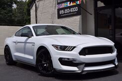 2016_Ford_Mustang_Shelby GT350_ Nashville TN