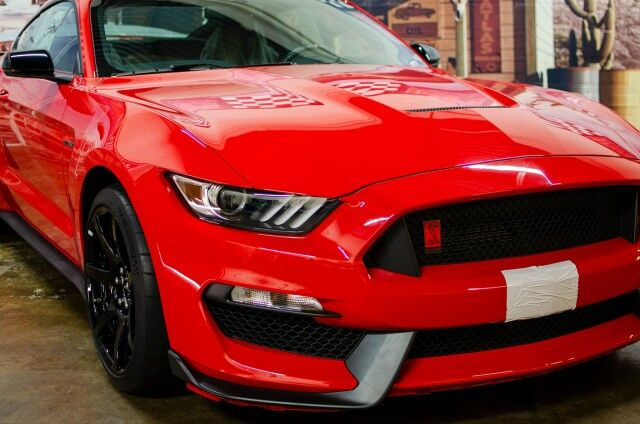 2016 Ford Mustang Shelby GT350R Bristol PA